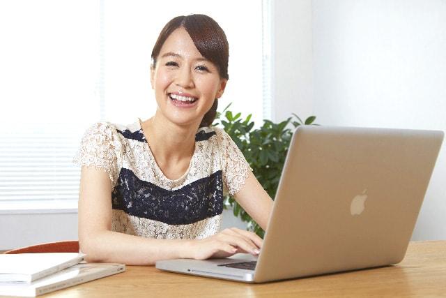 笑顔でブログを楽しもう